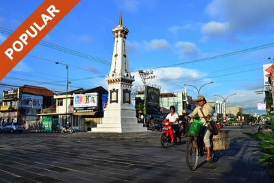 Jogja Greatest Tour